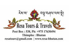 Logo And Address