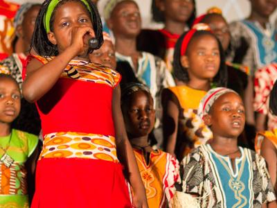 Watoto Childrens Choir