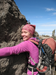 Adventure Kili Climb