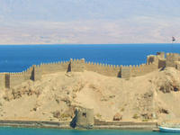 Pharaoh's Island