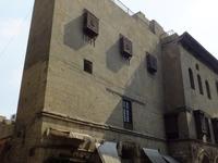 Beshtak Palace