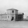Warmbad Barracks, Early 20th Century