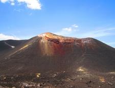 Cerro Negro Landscape