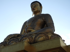 Dordenma Thimphu
