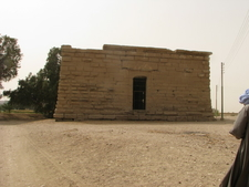 Deir El-Shelwit Temple