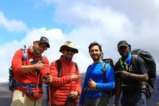 F28 Kilimanjaro Climbing Group