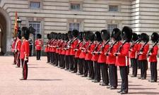 Grenadiers Guard Mount
