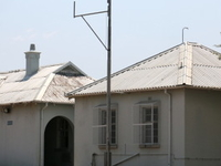 Gobabis Railway Station