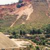 King Mine, Mashaba
