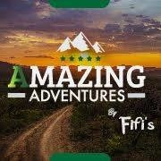 Logo Profile Amazing Adventurestz 2018