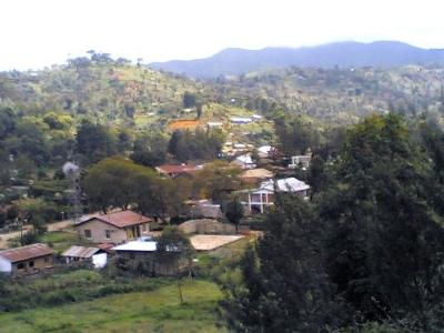Lushoto, Tanga Region