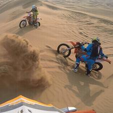 Motorbike Tours In Dubai