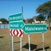 Malolwane 2 C Kgatleng District 2 C Botswana 2 C Africa