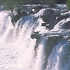 Ngonye Falls, Western Zambia