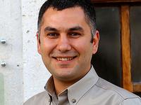 Orsan Melih Dogan Travel Atelier
