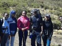 Price To Climb Mount Kilimanjaro