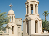 Paromeos Monastery