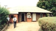 Railway Museum Livingstone