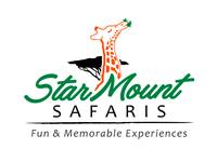 Starmount Safaris Logo 01