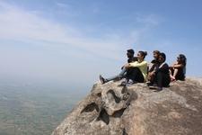 Trek Hike Table Rock Mount Abu
