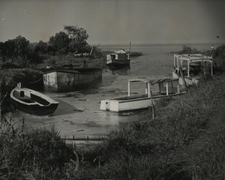 Samfya Harbour