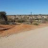 The Post 3 Omauezonjanda Location Within Epukiro