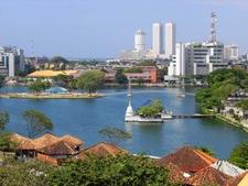 Colombo Lake
