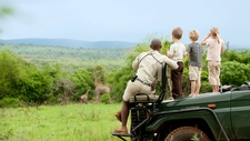 Family Safaris Wildchild In Africa 1600x900