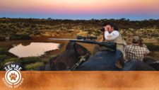 On A Hunting Safari In South Africa With Zembe Safaris