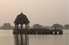 Lake Jaisalmer
