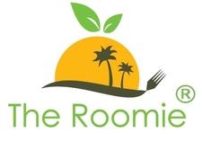 Logo Roomie