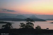 Lake Mutirikwi