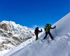 Trek To Everest1