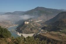 Wangdue Dzong 1