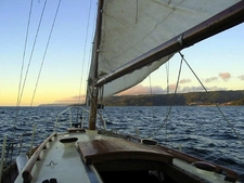 Yacht Valpo