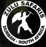 Zulu Safaris Logo