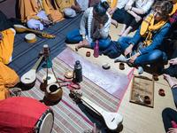 Shantiniketan Soulscape Music