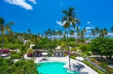 Zanzibar White Sand Luxury