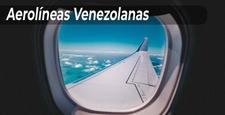 Aerolineas Venezolanas 3000x2000 390x200