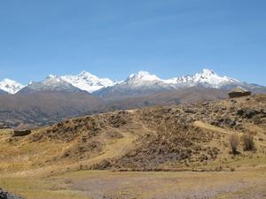 Peru Bergsport - Hiking Company