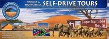 Namibia Self Drive Banner