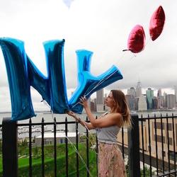 Irene Ballons Brooklyn Heights