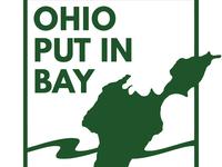 Ohio Put In Bay Logo