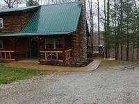 Possum Lodge Cabin Rentals