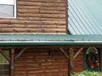 Possum Lodge Cabin Photo