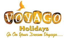Voyago New Logo