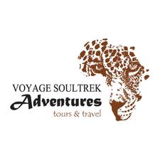 Voyage Soultrek Logo