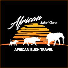 African Safari Guru Facebook Logo