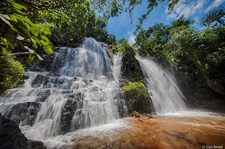 Karera Waterfalls Burundi Augustine Tours