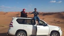 Travel Agency Nomade Life 6